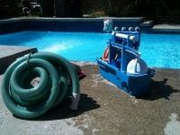 Pool Service & Pool Maintenance