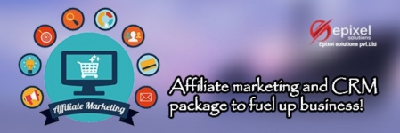 Affiliate Marketing using MLM Software