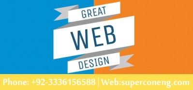 Affordable Website Designing and Development Service