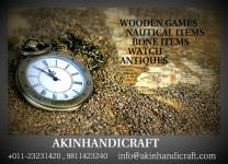 Akin handicraft  Royal and classy wooden, bone, copper handicraft providers in Europe & US.