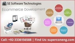Ecommerce Website Development & Design Company
