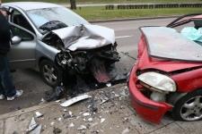 Kompensacija už avariją Airijoje...