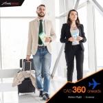Book Return Flight Ticket Toronto - Los Angeles $360