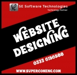 WEBSITE DESIGNING DEVELOPMENT & DIGITAL MARKETING