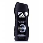 2K HD Hidden Spy Camera 2304X1296 Motion Detection Adidas Men Shower Gel Bathroom Spy Camera 1296P DVR