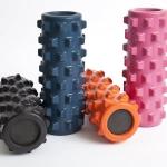 Peak Fitness Foam Roller