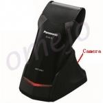 Hidden Shaver Charging Set Spy Camera DVR Waterproof Camera