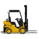 2-day Forklift course in Polish language