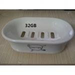 720P HD Bathroom Spy Camera Soap Box Camera DVR Spy Camera 8GB