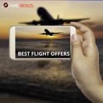 cheap flights Regina to New Delhi return  $1308
