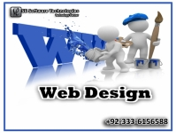 Professional Web Designing and Development Service