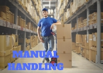 50 euro Manual Handling courses in Cork -July and August dates