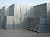 Statybinė tvora, laikinas aptvėrimas +37064090009