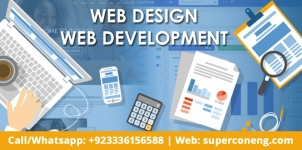 Affordable Corporate Website Design Service
