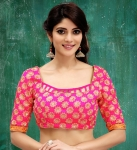 Latest Saree Blouses Online Shopping With Upto 71% OFF