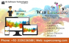 User-friendly website with The Best Web Design Services