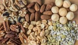 Buy almonds wholesale Karnataka, India | Nutsnyou
