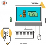 Search engine optimization and website creation