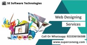 WEBSITE DESIGN & WEB DEVELOPMENT SERVICES | SE SOFTWARE TECHNOLOGIES