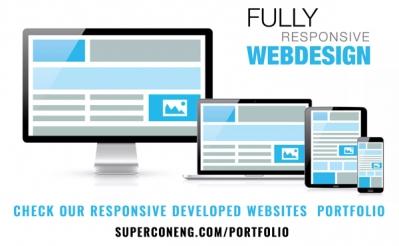 GET WORLD-CLASS RESPONSIVE WEB DESIGN SERVICE