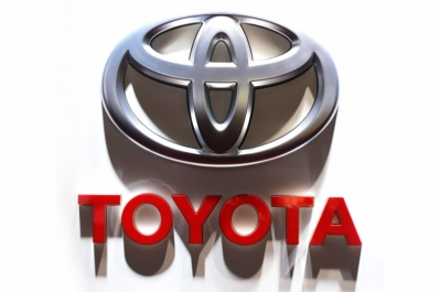 Toyota Corolla automobiliu dalys