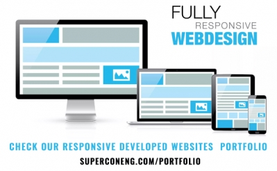 Mobile Friendly Website Design and Development