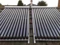 Best Heating System Ireland - Solar Heating Dublin