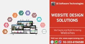 Corporate Website-Design & Development