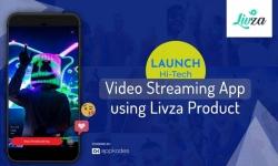 Best Bigo live Clone Script - Livza