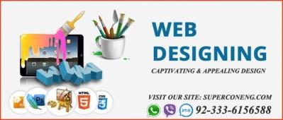 Business Web Design Services & Web Development Company