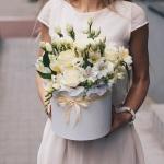Gėlių dėžutės Vilniuje