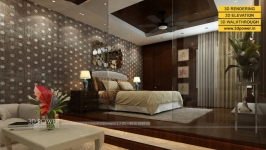 3D Interior rendering & architectural walkthrough services by 3D Power