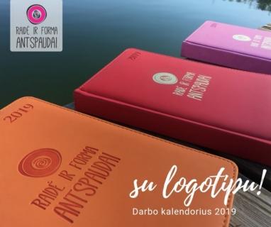 Darbo kalendorius