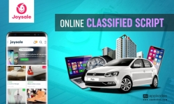 Responsive Mobile Friendly Classified Script