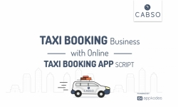 Launch Your Own Taxi Booking App On Native Ios And Android App
