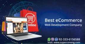 Hire Best Website Development Company For eCommerce Website