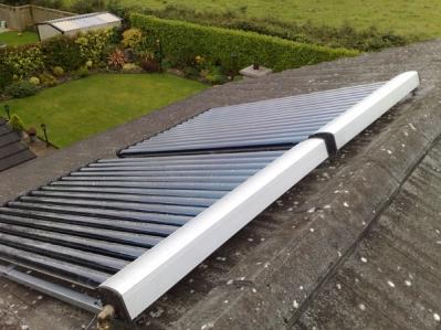 Solar Panel Installation Ireland - Kingspan Solar Panels Ireland