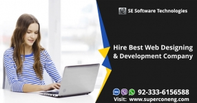 Hire Best Web Designing & Development Company
