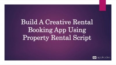 Trending Business with Property Rental Script