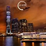 Book Return Flight Vancouver - Hong Kong from CAD $558