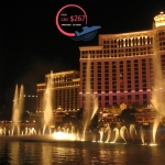 Book Return Flight Vancouver - Las Vegas from CAD $267