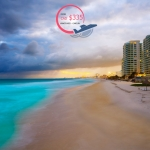 Book Return Flight Vancouver - Cancun from CAD    $335