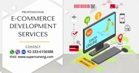 Hire Experts for the Best eCommerce Web design Service