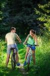 Walking or Cycling Tours