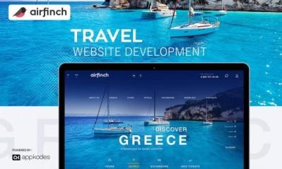 Best Travel Website Script In 2018 Now At 50% Off