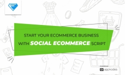 Embrace Social Shopping Using Social Ecommerce Script With 50% Off