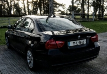 BMW 3 Series 2011 318d E90 fresh NCT till 12/20
