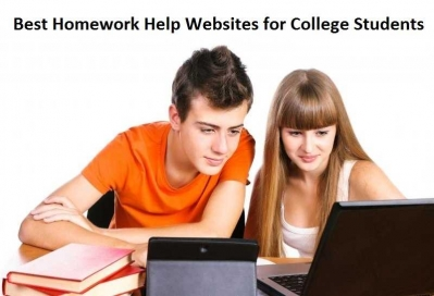 Online homework help: The smart solution to homework problems