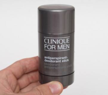 HD Camera In Clinique Antiperspirant Deodorant Stick For Men bottle Spy Camera Motion Detection RECORD