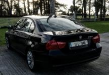 BMW 3 Series 2011 318d E90 fresh NCT,    Quick sale